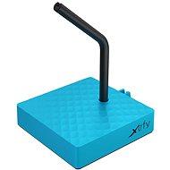 Držiak kábla XTRFY Gaming Mouse Bungee B4 Modrý