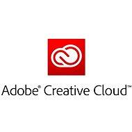 Adobe Creative Cloud na 3 mesiace (elektronická licencia) - Grafický program