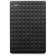 Seagate Expansion Portable 1TB - Externý disk