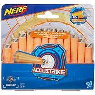 Nerf Accustrike náhradné šípky 12 kusov - Príslušenstvo k pištoli Nerf