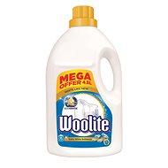 WOOLITE Extra White 4,5 l (75 praní) - Tekutý prací prostriedok