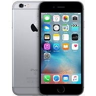 iPhone 6s 32 GB Space Gray DEMO