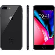 iPhone 8 Plus 64GB Vesmírne sivý - Mobilný telefón