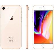 iPhone 8 Plus 64GB Zlatý - Mobilný telefón