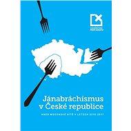 Jánabráchismus v České republice aneb mocenské sítě v letech 2010–2017 - Elektronická kniha