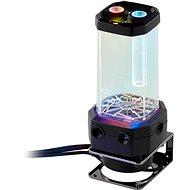 Corsair XD5 RGB (D5 pump reservoir) - Pumpa vodného chladenia