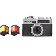Yashica digiFILM - Digitálny fotoaparát