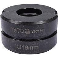 YATO YT-21735 typ U 16mm