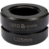 YATO YT-21735 typ U 25mm