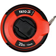 YATO YT-71580 20 m,13 mm - meracie pásmo