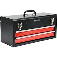 Yato Skrinka na náradie,  2× zásuvka - Box na náradie