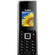 Yealink W52H SIP DECT rúčka - IP telefón