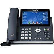 Yealink SIP-T48U SIP telefón - IP telefón