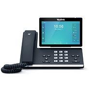 Yealink SIP-T58A SIP telefón s kamerou - IP telefón