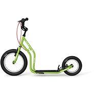 Yedoo Wzoom New green - Kolobežka