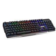YENKEE YKB 3500US KATANA - US - Herná klávesnica