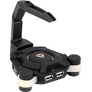 Yenkee YHB 3004 herný - USB Hub