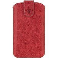Yenkee Bison YBM B031 M červené - Puzdro na mobil
