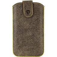 Yenkee Rhino YBM R061 M hnedé - Puzdro na mobil