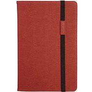 """Yenkee YBT 1015CT Provence 10,1"""" červené - Puzdro na tablet"""