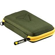 Yenkee YBH A25GY sivo/žlté - Puzdro na pevný disk