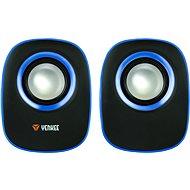 Yenkee YSP 2001BE modré - Reproduktory