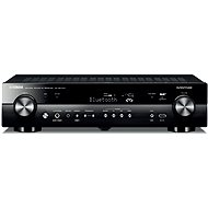 YAMAHA RX-AS710D čierny - AV receiver