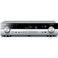 YAMAHA RX-AS710D titán - AV receiver