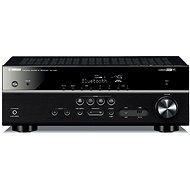 YAMAHA RX-V481 D čierny - AV receiver