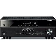 YAMAHA RX-V483 čierny - AV receiver