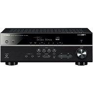 YAMAHA RX-V583 čierny - AV receiver