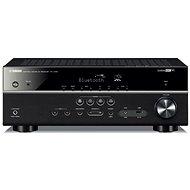 YAMAHA RX-V485 čierny - AV receiver
