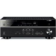 YAMAHA RX-V585 čierny - AV receiver