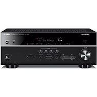 YAMAHA RX-V685 čierny - AV receiver