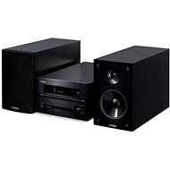 YAMAHA MCR-B270D Black - Microsystem