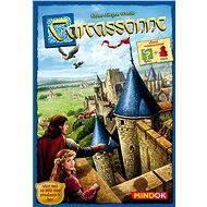 Carcassonne - Spoločenská hra