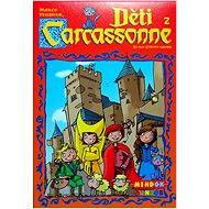 Deti z Carcassonne - Spoločenská hra