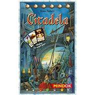 Citadela - Kartová hra
