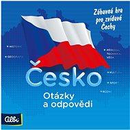 Česko, otázky a odpovede - Vedomostná hra
