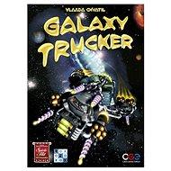 Galaxy Trucker - Spoločenská hra