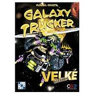 Galaxy Trucker – Veľké rozšírenie - Rozšírenie spoločenskej hry