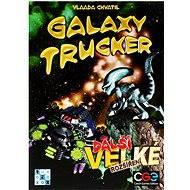 Galaxy Trucker – Ďalšie veľké rozšírenie - Rozšírenie spoločenskej hry