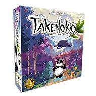 Takenoko - Spoločenská hra