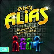 Párty Alias - Párty hra
