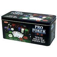 Poker - Kartová hra