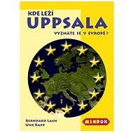 Kde leží Uppsala? - Vedomostná hra