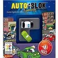 Smart – Auto Blok rozšírenie - Spoločenská hra