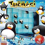 Smart Tučniaci na ľade - Hra