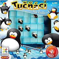 Smart Tučniaci na ľade – slovenská verzia - Hra