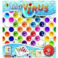 Smart – Anti vírus - Spoločenská hra